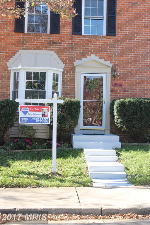 19618 Rhinestone Drive, Germantown, MD 20874 (#MC10056570) :: Dart Homes