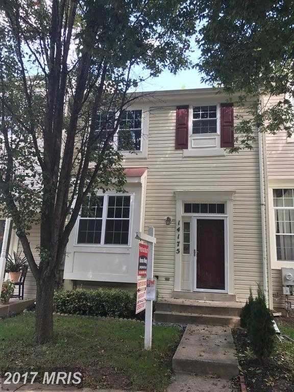 14175 Furlong Way, Germantown, MD 20874 (#MC10058282) :: Dart Homes