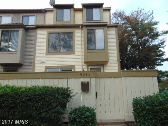 9214 Chadburn Place, Montgomery Village, MD 20886 (#MC10060693) :: LoCoMusings