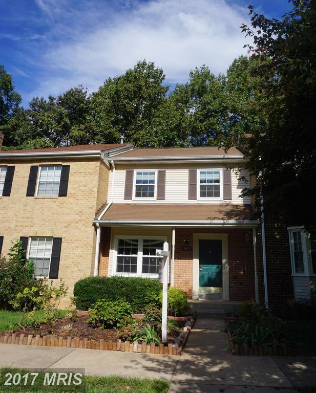 19648 White Saddle Drive, Germantown, MD 20874 (#MC10064449) :: The Maryland Group of Long & Foster
