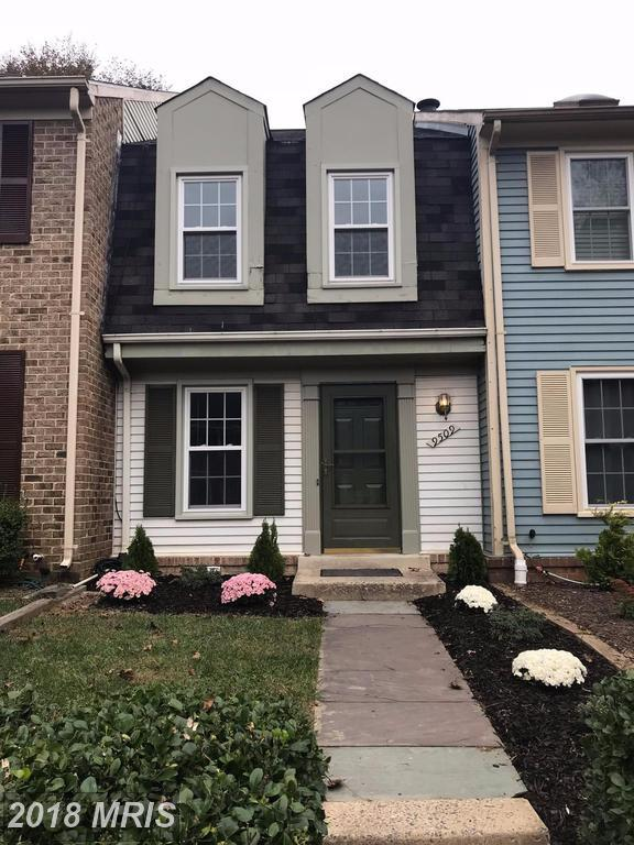 9509 Dunbrook Court, Gaithersburg, MD 20886 (#MC10093605) :: Pearson Smith Realty
