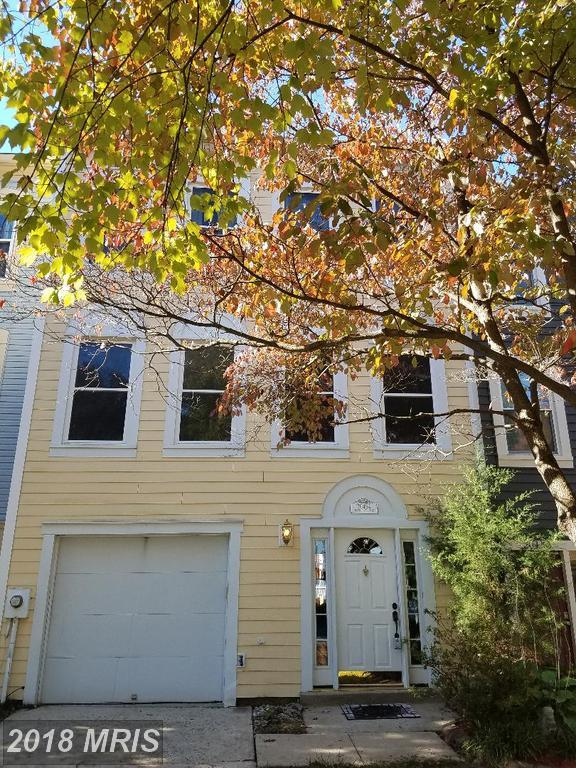20454 Sunbright Lane, Germantown, MD 20874 (#MC10093708) :: Pearson Smith Realty