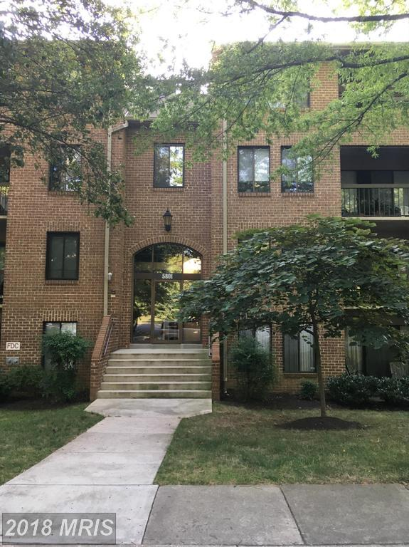 5801 Edson Lane #302, Rockville, MD 20852 (#MC10094652) :: Dart Homes