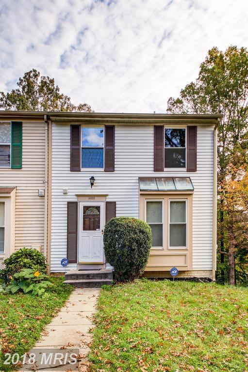 14225 Ballinger Terrace, Burtonsville, MD 20866 (#MC10096658) :: Pearson Smith Realty
