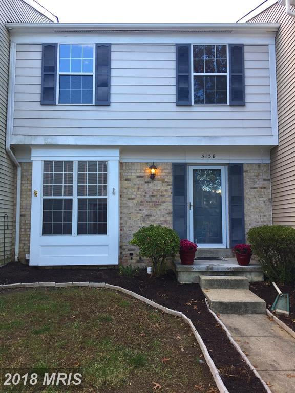 3138 St Florence Terrace, Olney, MD 20832 (#MC10098799) :: Pearson Smith Realty