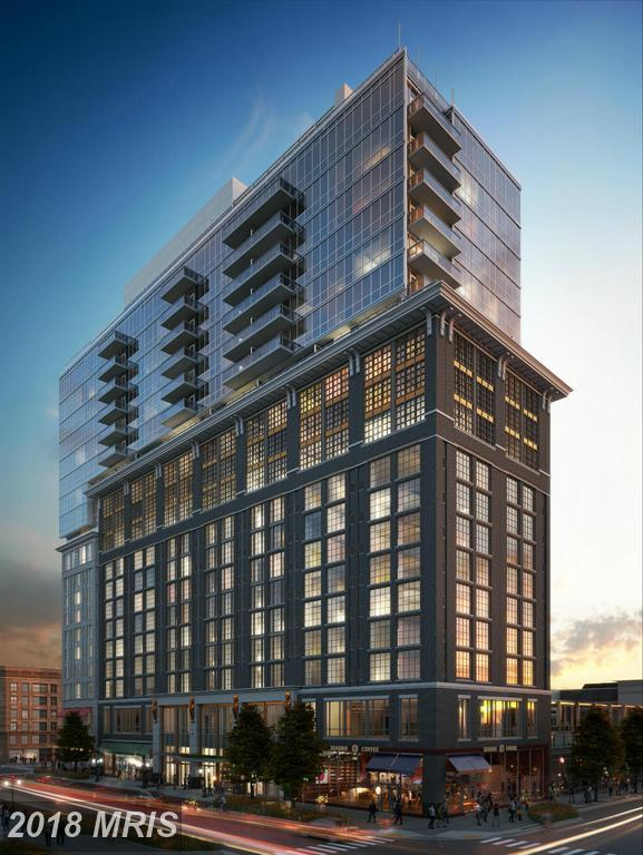 930 Rose Avenue #1909, North Bethesda, MD 20852 (#MC10107638) :: The Daniel Register Group