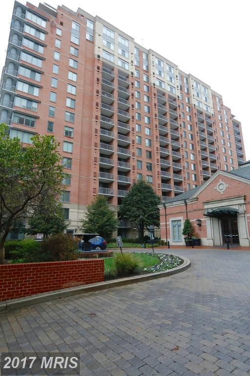 11710 Old Georgetown Road #728, North Bethesda, MD 20852 (#MC10118689) :: Pearson Smith Realty