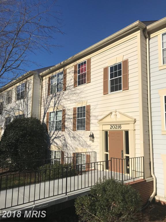 20216 Shipley Terrace 201-8B, Germantown, MD 20874 (#MC10119613) :: Pearson Smith Realty