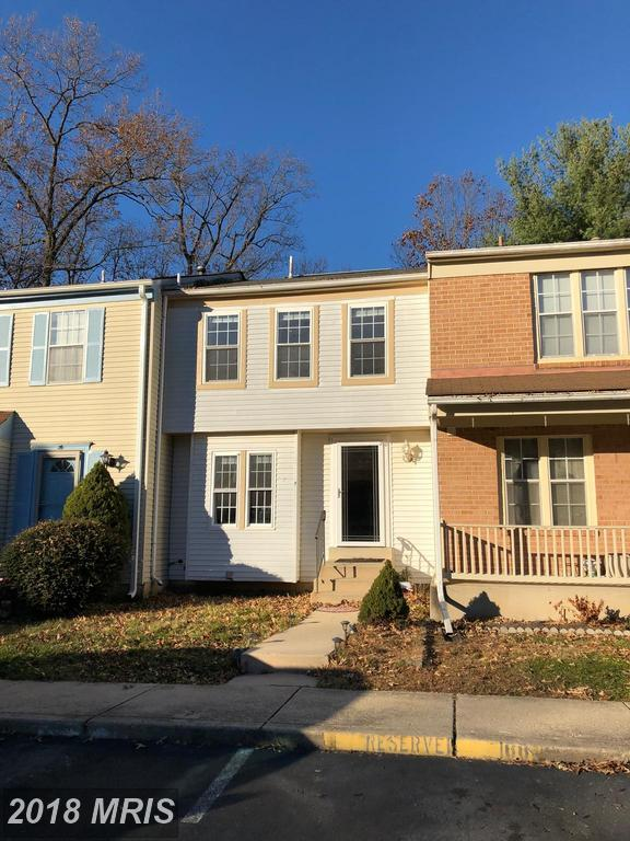 28 Long Green Court, Silver Spring, MD 20906 (#MC10121950) :: Pearson Smith Realty