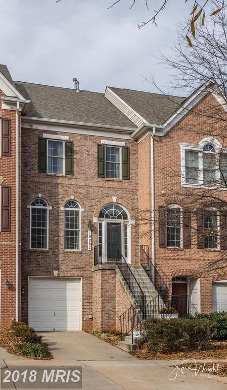 19802 Celebration Way, Germantown, MD 20874 (#MC10123453) :: Pearson Smith Realty