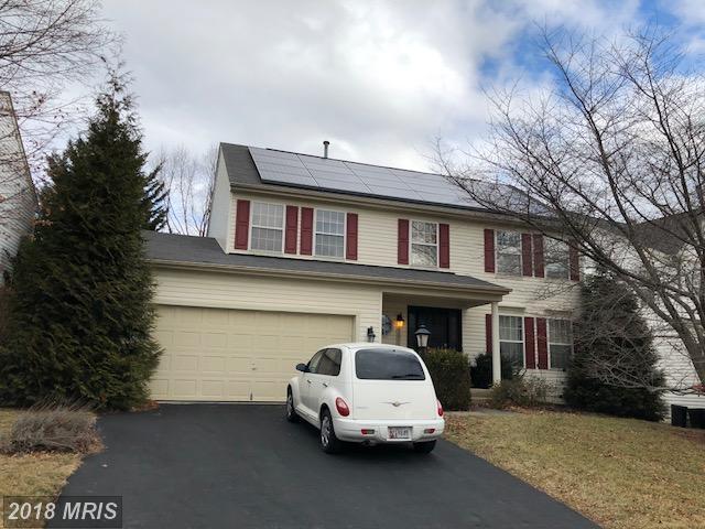 18016 Red Rocks Drive, Darnestown, MD 20874 (#MC10123772) :: Dart Homes