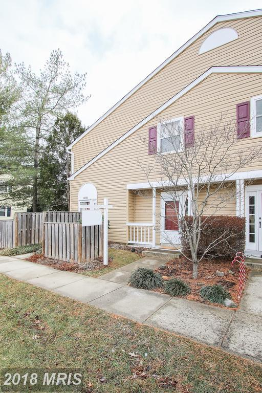 18238 Rolling Meadow Way #30, Olney, MD 20832 (#MC10133252) :: The Withrow Group at Long & Foster
