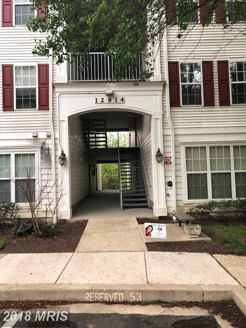 12914 Churchill Ridge Circle 6-G, Germantown, MD 20874 (#MC10184225) :: Dart Homes