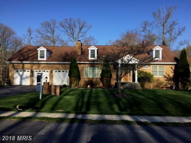 15520 Thompson Road, Silver Spring, MD 20905 (#MC10210766) :: Keller Williams Pat Hiban Real Estate Group