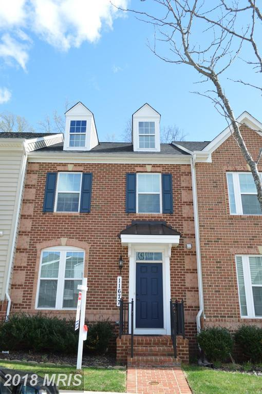 11677 Emerald Green Drive, Clarksburg, MD 20871 (#MC10213929) :: Ultimate Selling Team
