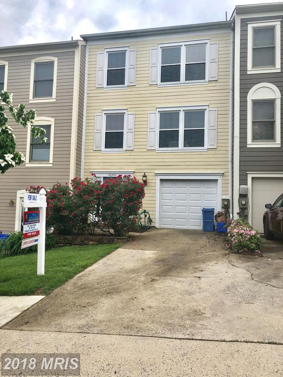 20426 Sunbright Lane, Germantown, MD 20874 (#MC10232238) :: Dart Homes