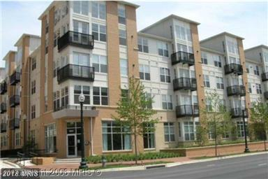 1201 East West Highway #101, Silver Spring, MD 20910 (#MC10235345) :: Pearson Smith Realty