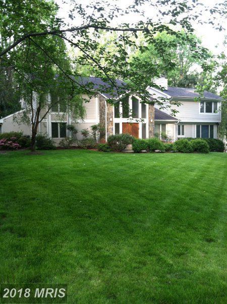 6820 Melody Lane, Bethesda, MD 20817 (#MC10246733) :: Keller Williams Pat Hiban Real Estate Group