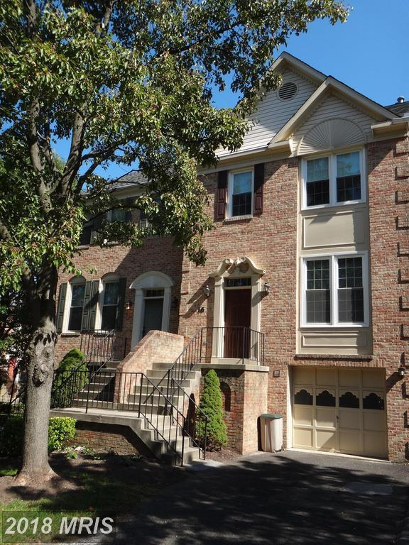 16 Torrance Court, Kensington, MD 20895 (#MC10248981) :: The Withrow Group at Long & Foster