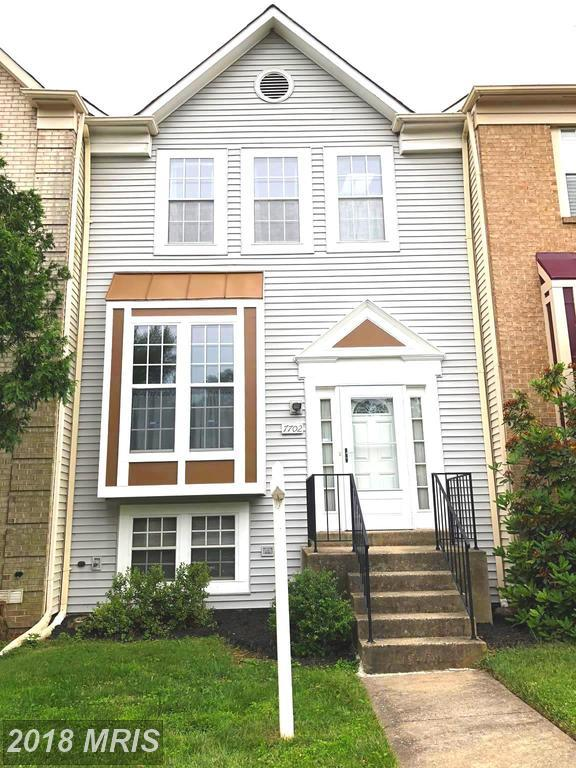 7702 Goodfellow Way, Rockville, MD 20855 (#MC10273063) :: Circadian Realty Group