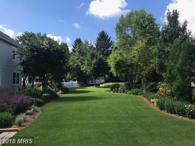 3605 Farragut Avenue, Kensington, MD 20895 (#MC10283755) :: Keller Williams Pat Hiban Real Estate Group