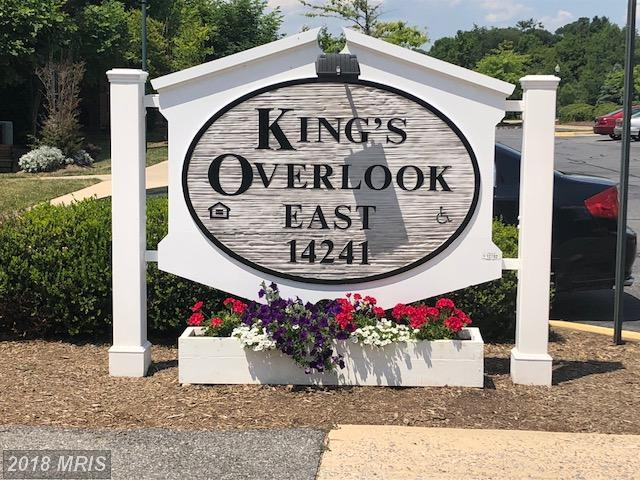 14241 Kings Crossing Boulevard #404, Boyds, MD 20841 (#MC10296407) :: RE/MAX Success
