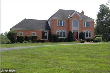 14714 Springfield Road, Darnestown, MD 20874 (#MC10309196) :: Dart Homes