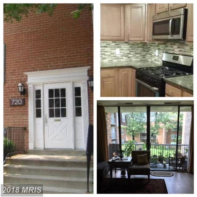 720 Quince Orchard Boulevard #101, Gaithersburg, MD 20878 (#MC10317637) :: RE/MAX Success