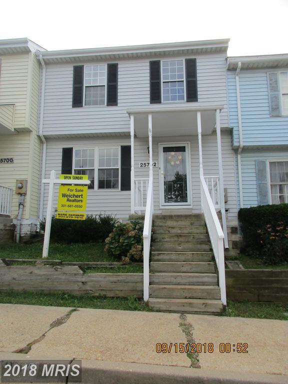 25702 Woodfield Road, Damascus, MD 20872 (#MC10347291) :: The Sebeck Team of RE/MAX Preferred