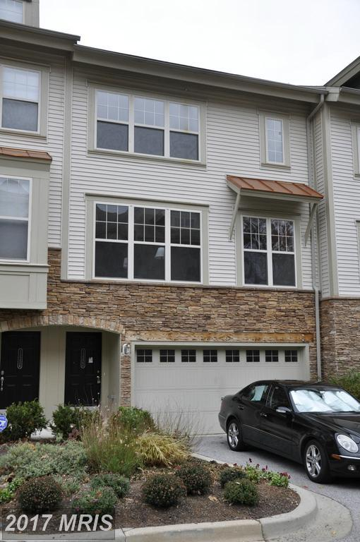 13322 Sheffield Manor Drive #5, Silver Spring, MD 20902 (#MC8503464) :: Pearson Smith Realty
