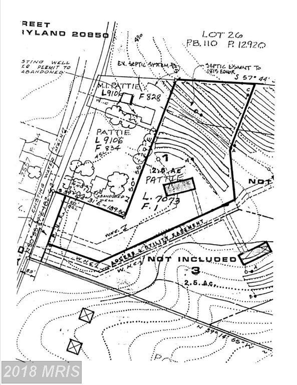 1809 Ednor Road, Silver Spring, MD 20905 (#MC8671479) :: Pearson Smith Realty