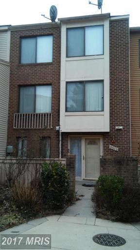 18806 Nathans Place, Gaithersburg, MD 20886 (#MC9828125) :: LoCoMusings