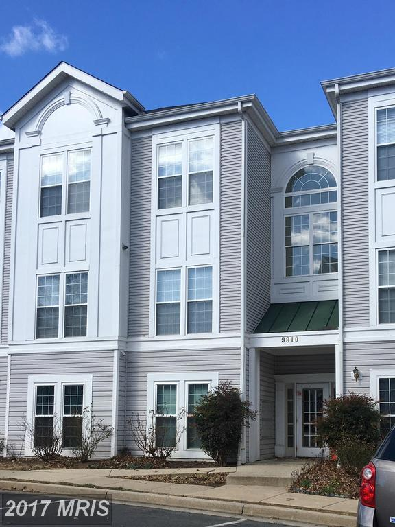 9800 Leatherfern Terrace 103-247, Gaithersburg, MD 20886 (#MC9864007) :: Pearson Smith Realty