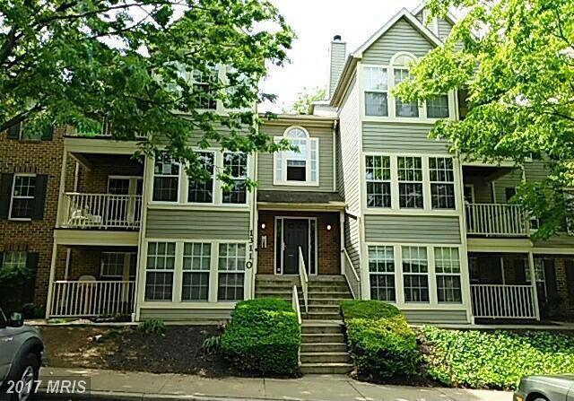 13110 Briarcliff Terrace 6-608, Germantown, MD 20874 (#MC9939229) :: LoCoMusings