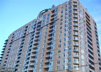 5750 Bou Avenue #1205, Rockville, MD 20852 (#MC9948044) :: Pearson Smith Realty