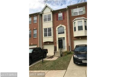 19008 Mediterranean Drive, Germantown, MD 20874 (#MC9971197) :: LoCoMusings
