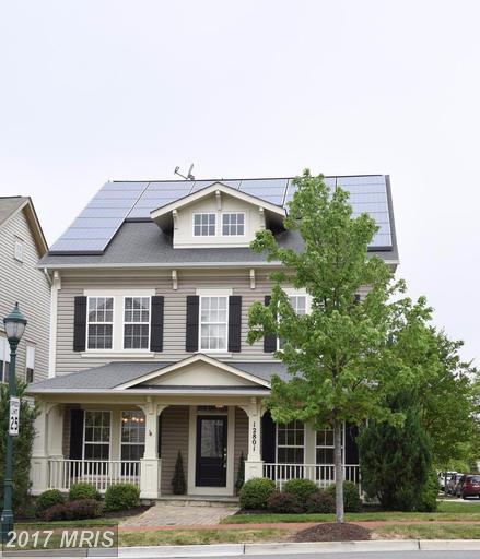 12801 Clarksburg Square Road, Clarksburg, MD 20871 (#MC9984321) :: Dart Homes