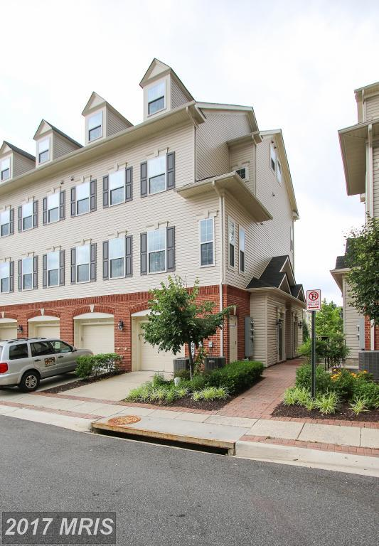 23202 Shaws Tavern Court #2234, Clarksburg, MD 20871 (#MC9984479) :: Pearson Smith Realty