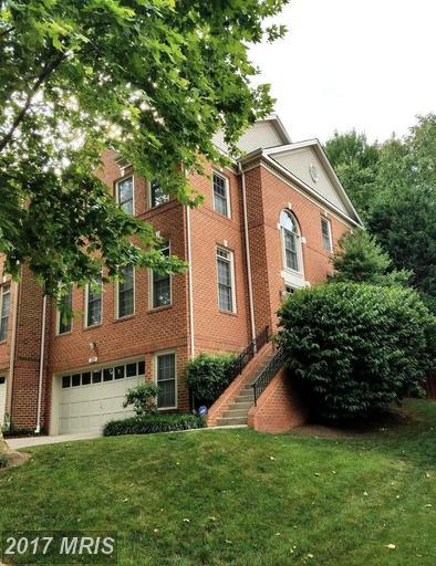 23 Crofton Hill Court, Rockville, MD 20850 (#MC9986719) :: Gary Walker at RE/MAX Realty Services