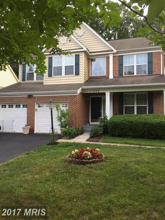 11222 Winding Brook Lane, Germantown, MD 20876 (#MC9991001) :: Pearson Smith Realty