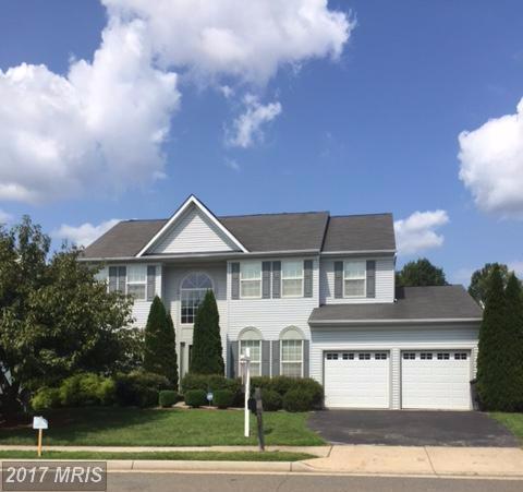 9188 Matthew Drive, Manassas Park, VA 20111 (#MP10042424) :: Pearson Smith Realty