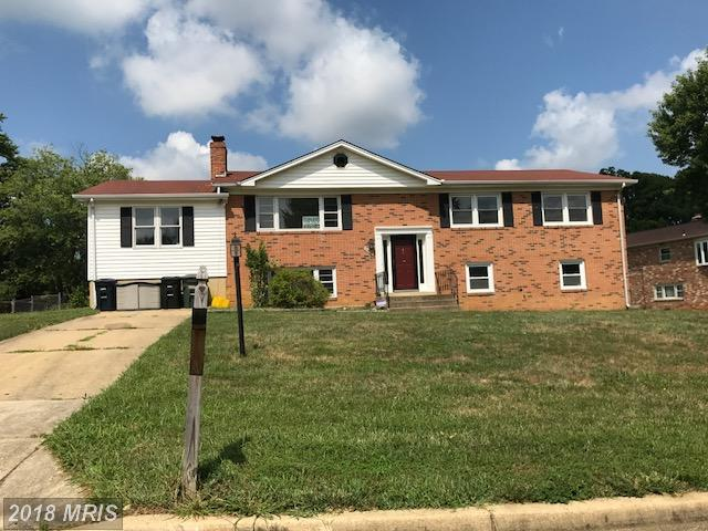 11503 Mary Catherine Drive, Clinton, MD 20735 (#PG10008711) :: Pearson Smith Realty