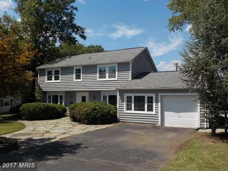 12226 Rolling Hill Lane, Bowie, MD 20715 (#PG10019381) :: Pearson Smith Realty