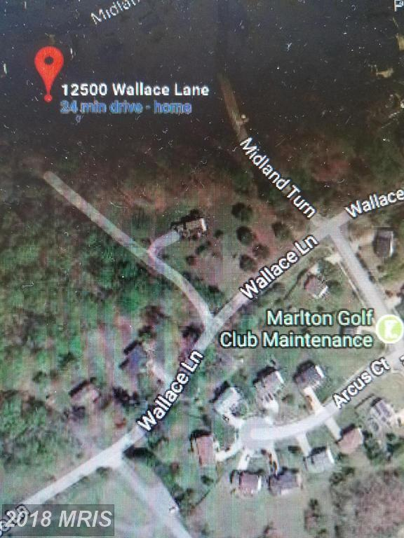 12500 Wallace Lane, Upper Marlboro, MD 20772 (#PG10022592) :: Pearson Smith Realty