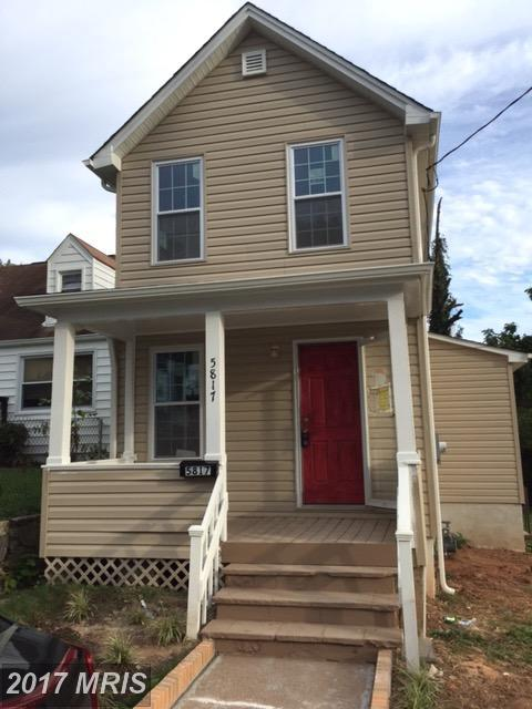 5817 Crown Street, Capitol Heights, MD 20743 (#PG10047421) :: Pearson Smith Realty