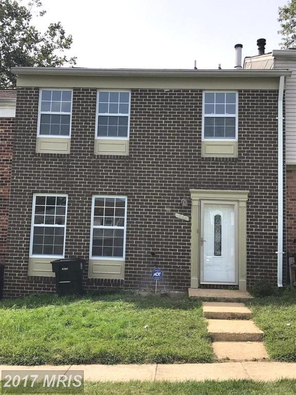 714 Kaplan Court, Landover, MD 20785 (#PG10054391) :: Pearson Smith Realty