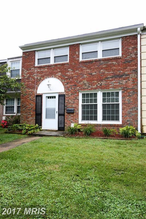 7012 Race Track Road, Bowie, MD 20715 (#PG10055813) :: Pearson Smith Realty