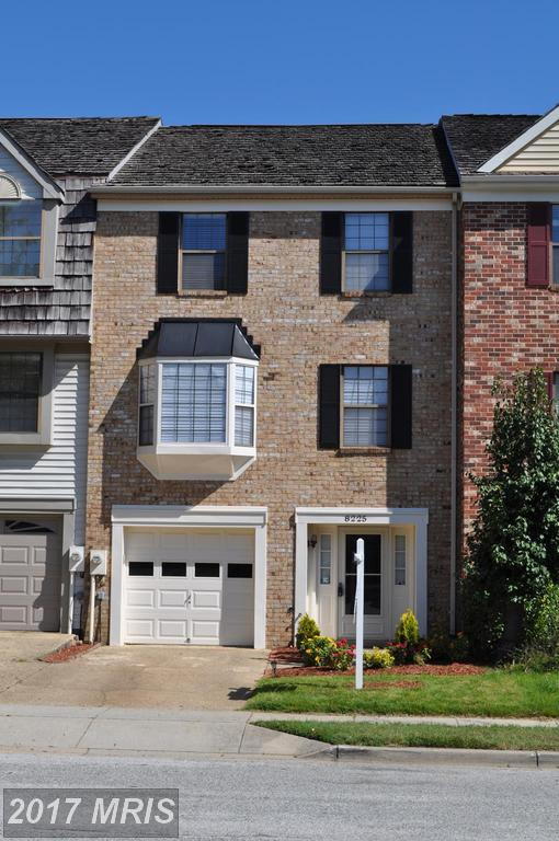 8225 Northview Court, Laurel, MD 20707 (#PG10057449) :: Pearson Smith Realty