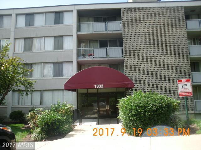1832 Metzerott Road #203, Adelphi, MD 20783 (#PG10072499) :: LoCoMusings