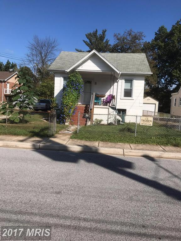 5404 Patterson Street, Riverdale, MD 20737 (#PG10078338) :: Pearson Smith Realty